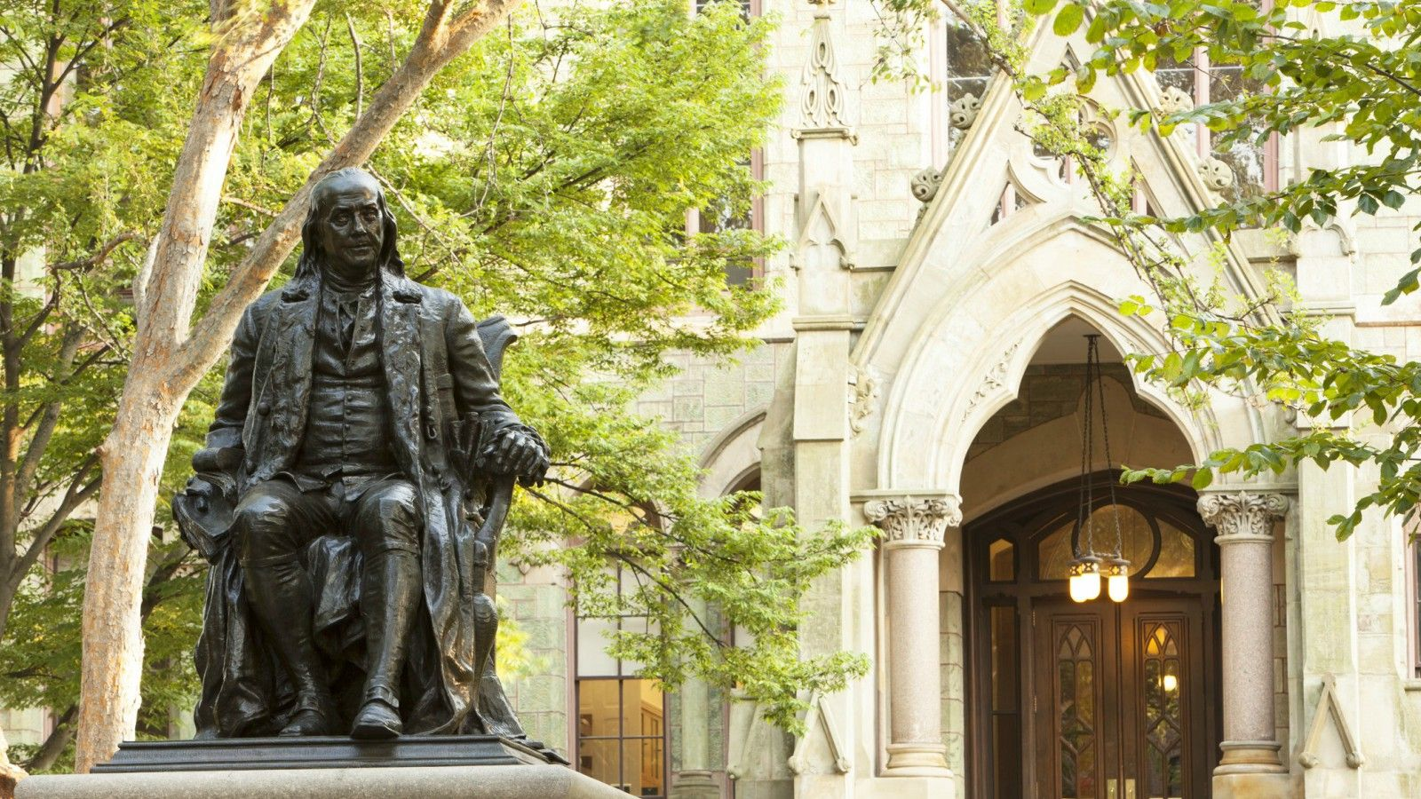 Visit Philly Overnight Package - University of Pennsylvania