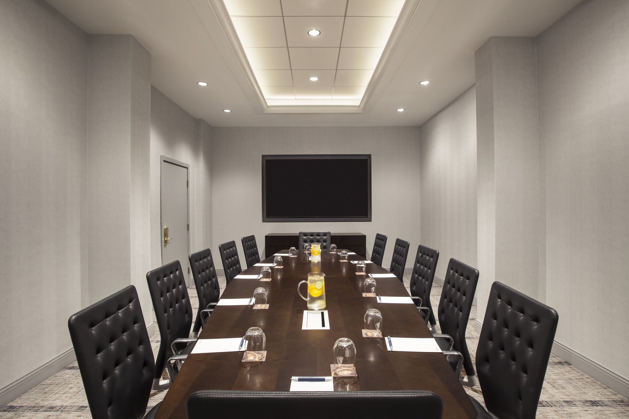 Sheraton University City Meeting Room